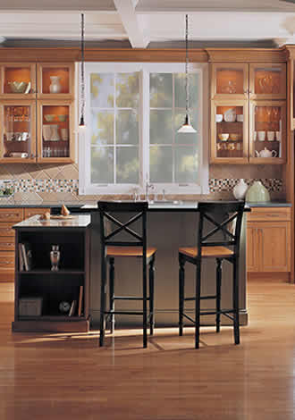 Merillat Kitchen Cabinets Cabinetry - Connecticut CT